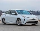foto Toyota Prius Premium