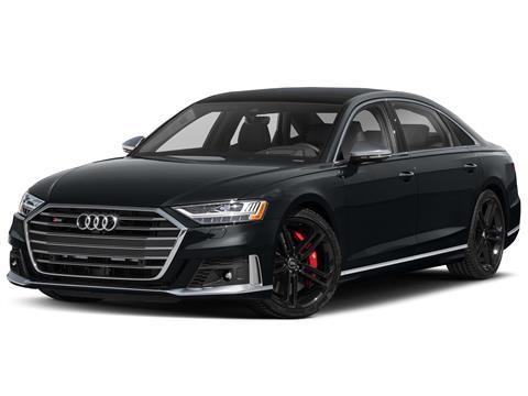 foto Audi Serie S 8 TFSI