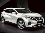 Nissan Murano Exclusive
