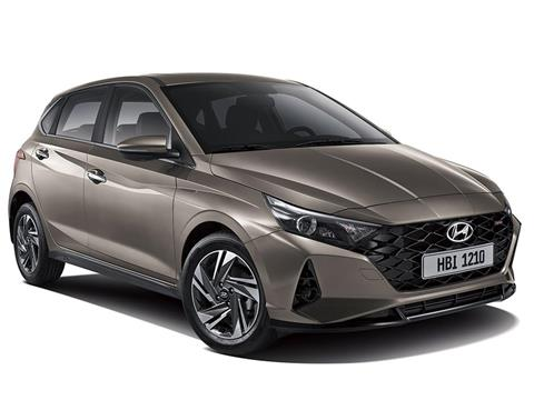 Hyundai i20 1.4L Plus