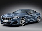 BMW Serie 8 M850i MPerformance