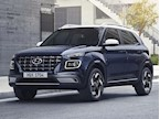 Hyundai Venue  1.6L Plus