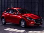 Mazda 2 i Touring