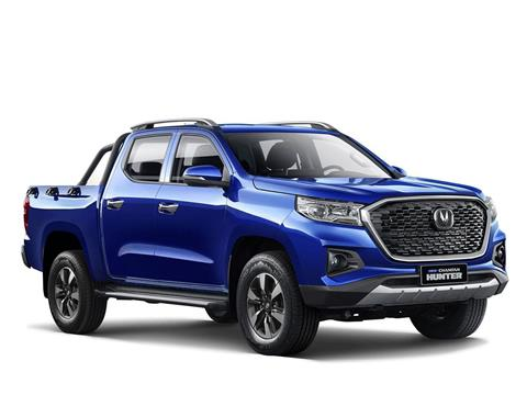 Changan Hunter  1.9L Comfort