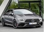 foto Mercedes Clase CLA 45 S AMG 4MATIC+