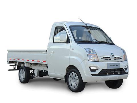 Lifan Foison Truck 1.3 Full