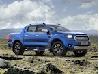 foto Ford Ranger XLT 2.5L 4x2 CD