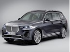 BMW X7 xDrive40iA Pure Excellence