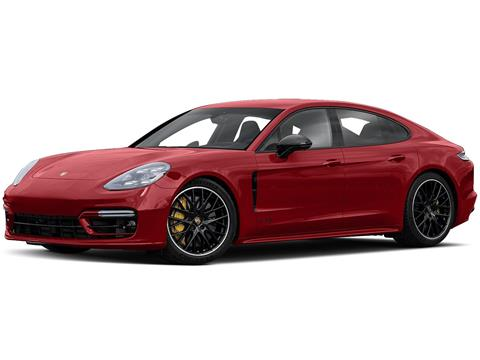 foto Porsche Panamera 3.0L