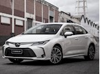 foto Toyota Corolla 2.0 SE-G CVT
