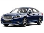 Subaru Legacy 2.5i CVT Limited ES