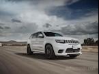 foto Jeep Grand Cherokee Trackhawk