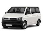 foto Volkswagen Transporter 2.0L Kombi 11Pas