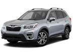 Subaru Forester 2.0i AWD CVT X