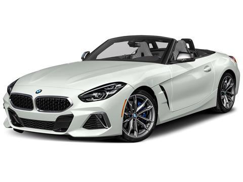 foto BMW Z4 M40i