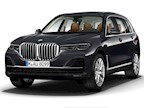 BMW X7 xDrive 40i Pure Excellence