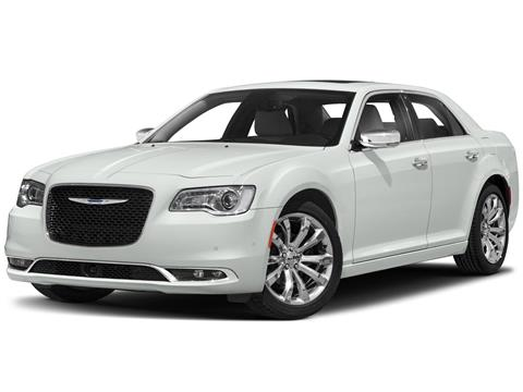 Chrysler 300 C 3.6L V6