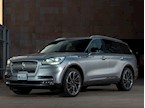 Lincoln Aviator Reserve