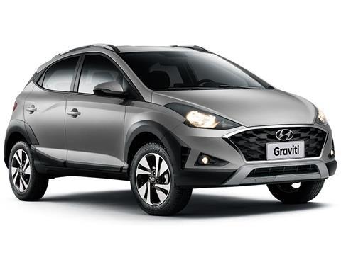 Hyundai Graviti Premium