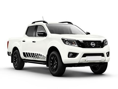 foto Nissan Frontier X-GEAR 2.3 TDi 4X4 AT financiado en cuotas anticipo $1.160.800 cuotas desde $32.600