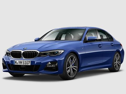 BMW Serie 3 320i Urban