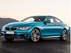 foto BMW Serie 4 420i AT