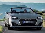 foto Audi A5 45 TFSI