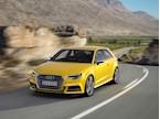 foto Audi A3 S3 2.0 TFSI S tronic