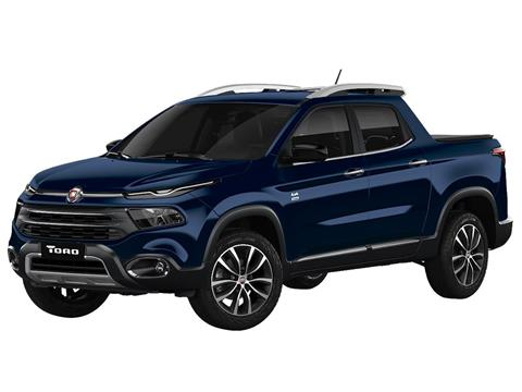 foto FIAT Toro 1.8 Freedom 4x2 CD Aut Pack Chrome