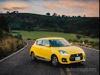 Suzuki Swift Sport Sport