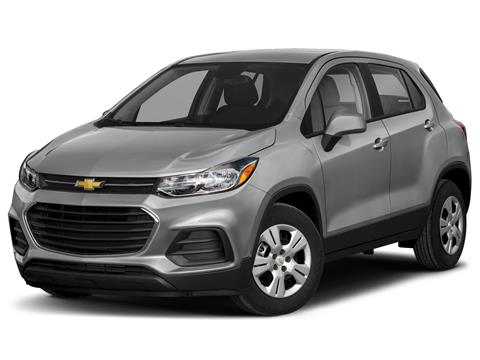 foto Chevrolet Trax Premier Aut nuevo color A elección precio $408,900