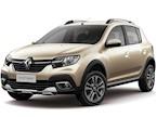 foto Renault Stepway 1.6 Intens CVT