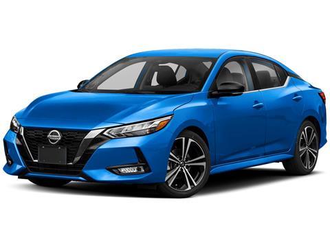 Nissan Sentra Sense Aut