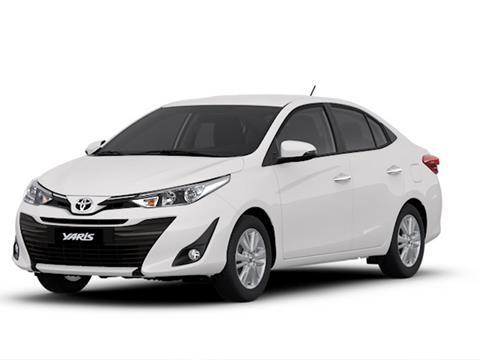 Toyota Yaris XL AT