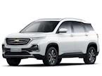 Chevrolet Captiva LT MT