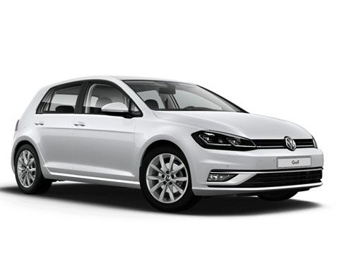 Volkswagen Golf 5P 1.4 TSi Highline DSG