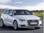foto Audi A3 Sportback Sport 2.0 TFSI