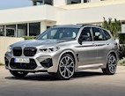 foto BMW Serie M X3 M Competition