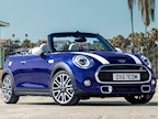 MINI Cooper Cabrio S 1.6 Chili Aut