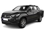 SsangYong Rexton Sports Active