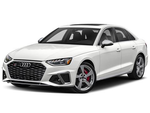 Audi Serie S 4 TFSI