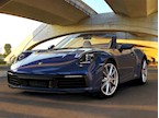 foto Porsche 911 Carrera 4 S Aut
