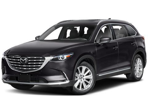 foto Mazda CX-9 i Sport