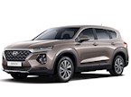 foto Hyundai Santa Fe GLS 2.2 CRDI 4x4 7 Asientos Aut