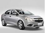 Foto venta Auto nuevo Chevrolet Sail  1.5L LS color A eleccion precio u$s12,490