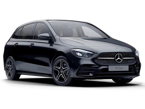 Mercedes Benz Clase B 200 Progressive