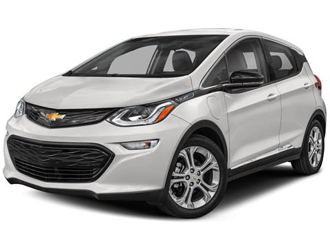 foto Chevrolet Bolt EV 200 hp