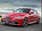 Alfa Romeo Giulia Distinctive 2.0T Aut