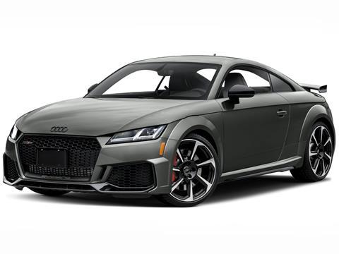 foto Audi Serie RS TT