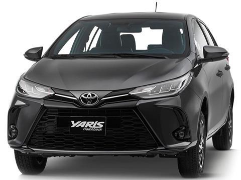 Toyota Yaris S Aut